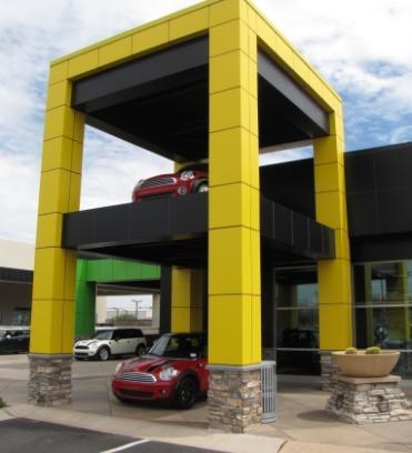 Mini North Scottsdale >> Mini North Scottsdale Car Dealership In Phoenix Az 85054 Kelley