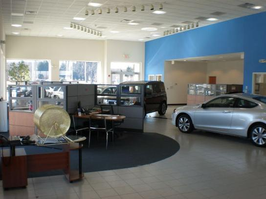 Tim Marburger Honda Car Dealership In Albemarle, NC 28001 9796 | Kelley  Blue Book