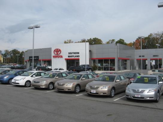 Toyota of Southern Maryland 1