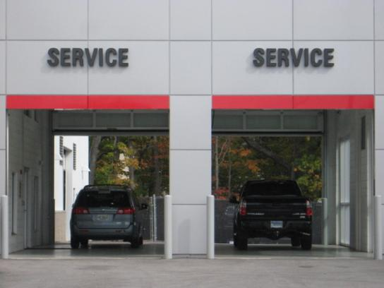 Toyota of Southern Maryland 2