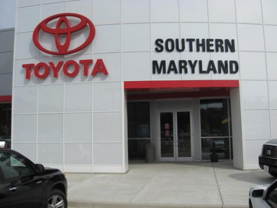 Toyota of Southern Maryland 3