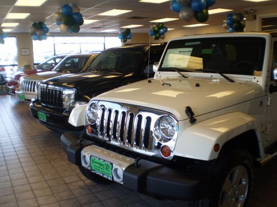 Crystal Lake Chrysler Jeep Dodge 1