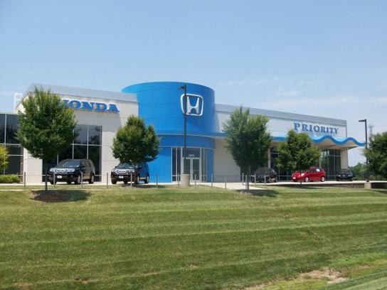 Priority Honda of Huntersville