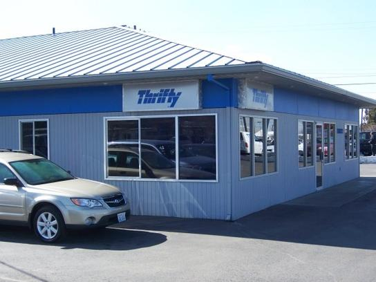 Thrifty Car Sales 3
