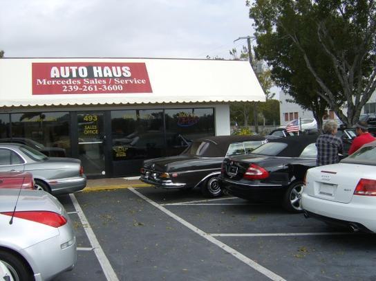 Naples Used Car Sales