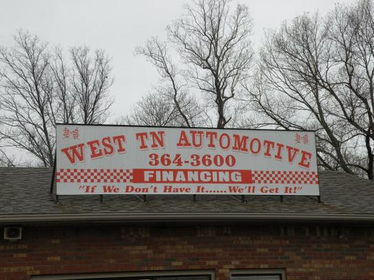 West TN Automotive 1