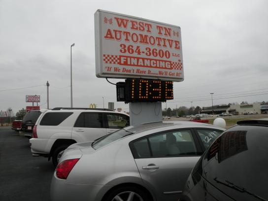 West TN Automotive 3