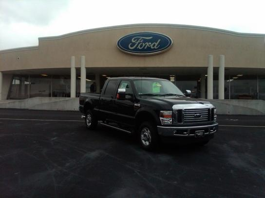 Morristown Ford