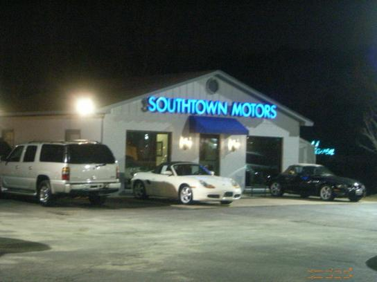 Southtown Motors - Hoover 1
