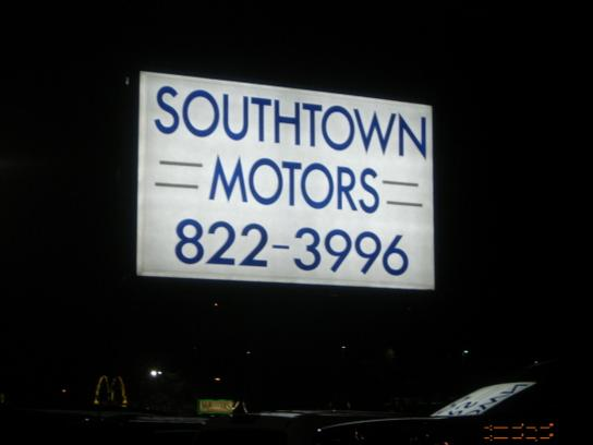 Southtown Motors - Hoover 2