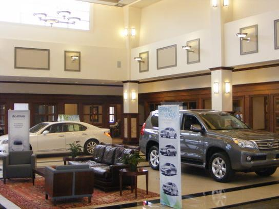 Butler Lexus car dealership in MACON, GA 31210-1328 ...