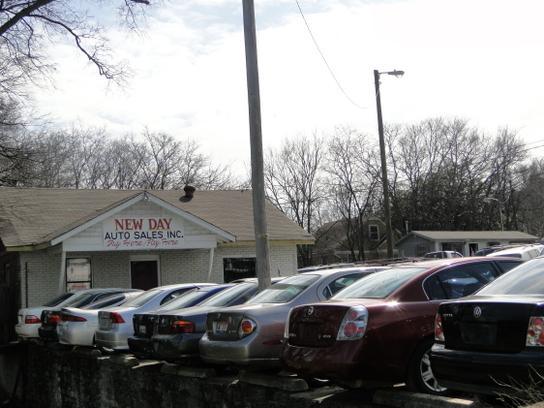 Car Lots In Nashville Tn >> New Day Auto Sales Car Dealership In Nashville Tn 37211