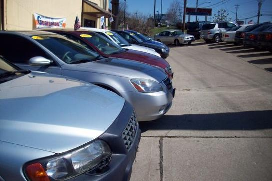 Cincinnati Used Auto Sales 3