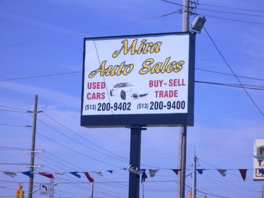 Mira Auto Sales >> Mira Auto Sales Car Dealership In Cincinnati Oh 45246 Kelley Blue
