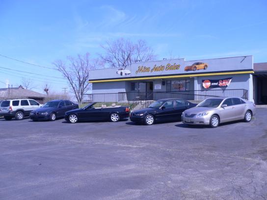Mira Auto Sales >> Mira Auto Sales Car Dealership In Cincinnati Oh 45246