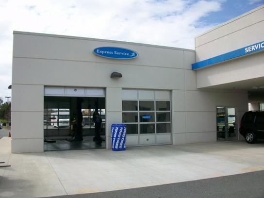 Priority Honda of Huntersville 1