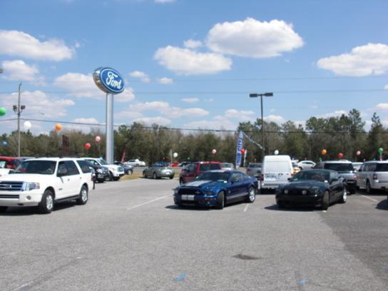 hub city ford car dealership in crestview, fl 32536 | kelley blue book