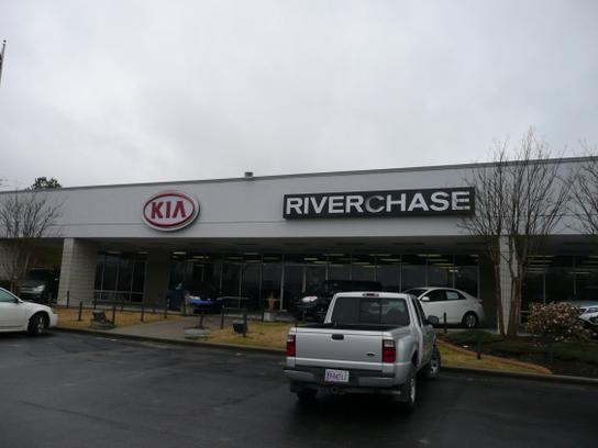 Riverchase KIA