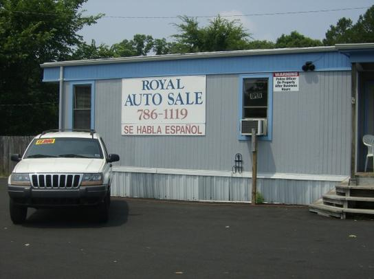 Royal Auto Sales 1
