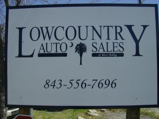 Low Country Auto Sales LLC