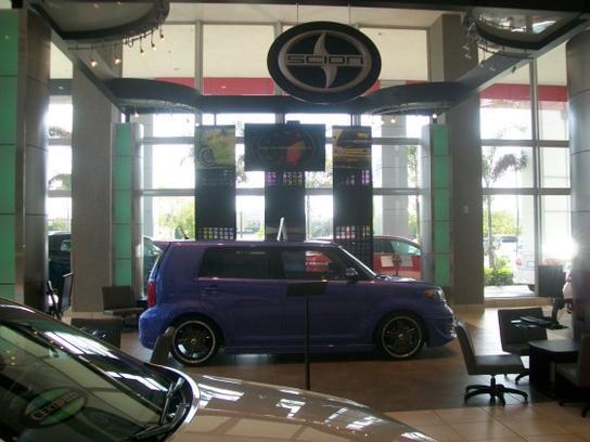 Ed Morse Delray Toyota/Scion Car Dealership In Delray Beach, FL 33483 3216    Kelley Blue Book