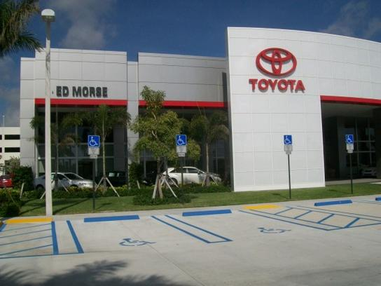 ed morse delray toyota scion car dealership in delray. Black Bedroom Furniture Sets. Home Design Ideas