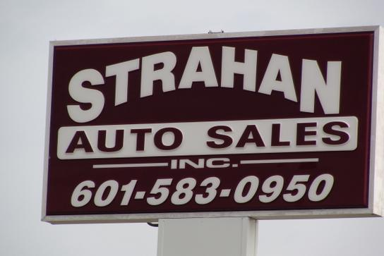 Strahan Auto Sales, Inc. 3