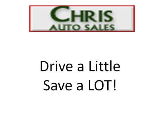 Chris Auto Sales 1