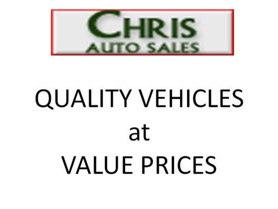 Chris Auto Sales Car Dealership In Roanoke Al 36274 Kelley Blue Book