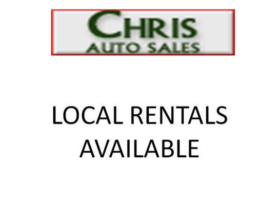 Chris Auto Sales 2