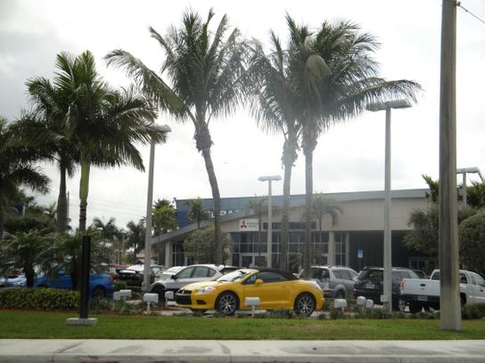 Schumacher Automotive West Palm Beach 1