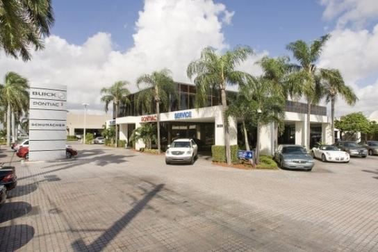 Schumacher Automotive West Palm Beach