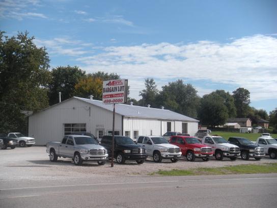 Mann Chrysler Dodge Jeep Car Dealership In Mount Sterling Ky 40353