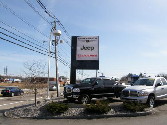 Central Jeep Chrysler Dodge RAM Car Dealership In Raynham MA - Jeep chrysler dealerships