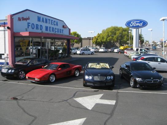 Manteca Ford & Exotic Highline