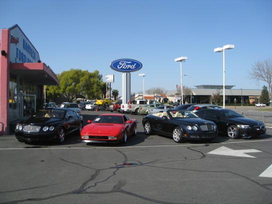 Manteca Ford & Exotic Highline 1