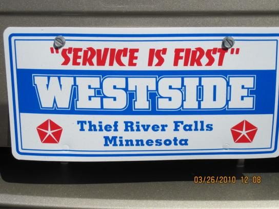 Westside Motors of TRF, Inc. 3
