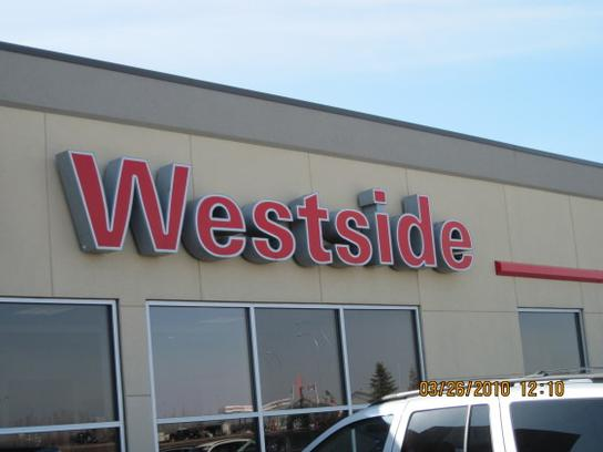 Westside Motors of TRF, Inc.