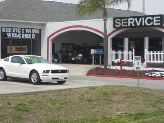 Sunset Kia Venice >> Sunset Kia of Venice car dealership in Venice, FL 34285 ...
