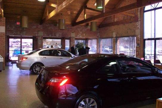 Rick Roush Medina Honda Car Dealership In Medina, OH 44256 | Kelley Blue  Book