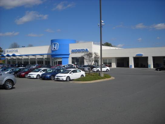 Hendrick Honda Charlotte. Hendrick Honda Charlotte. 8901 South Boulevard