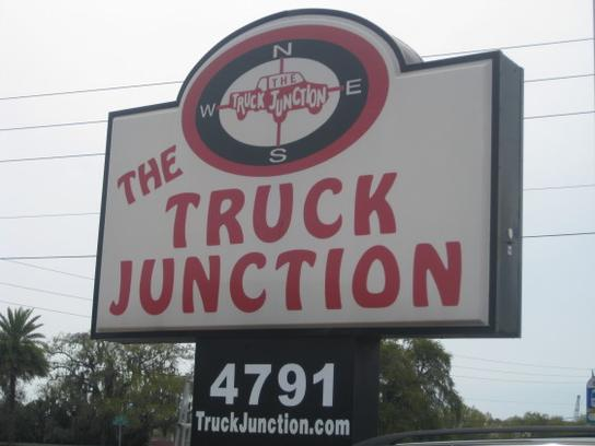The Truck Junction 1