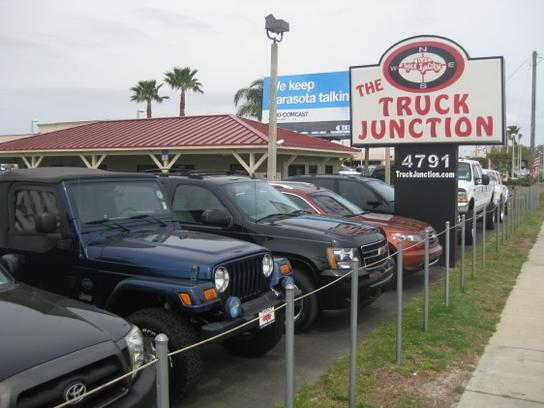 The Truck Junction
