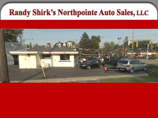 Randy Shirk's Northpointe Auto Sales, LLC