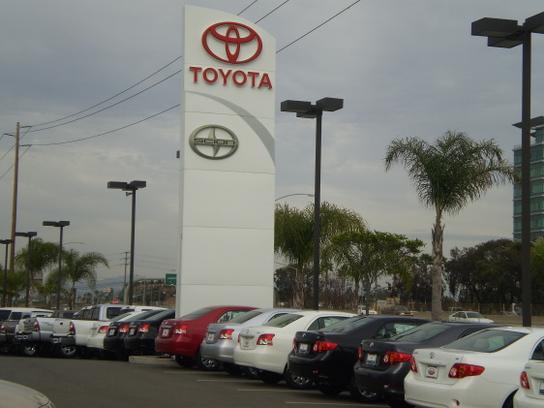 Kearny Mesa Toyota 1 Kearny Mesa Toyota 2 ...