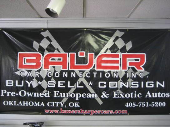 Bauer Car Connection 1
