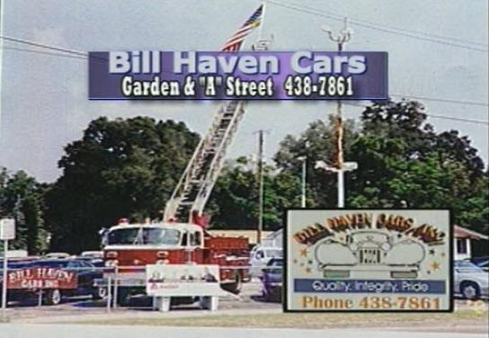 Bill Haven Cars