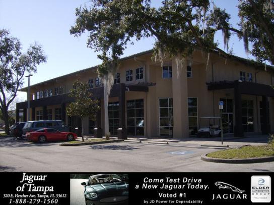 Elegant Jaguar Of Tampa (I 275 / Exit 52) Car Dealership In Tampa, FL 33612 3409 |  Kelley Blue Book