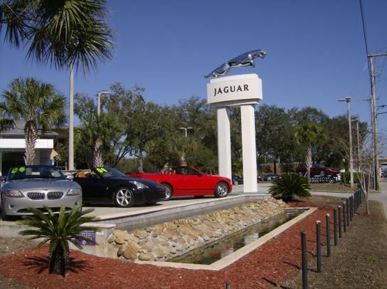 Nice Jaguar Of Tampa (I 275 / Exit 52)