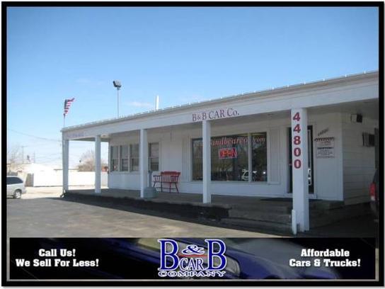 B And B Auto >> B And B Car Company Car Dealership In Clinton Township Mi 48036